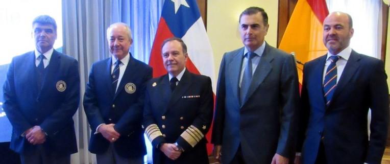 España estrecha lazos con Iberoamérica