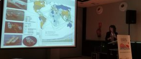 Siport21 presenta cuatro proyectos de viabilidad náutica en las Jornadas Españolas de Costas y Puertos