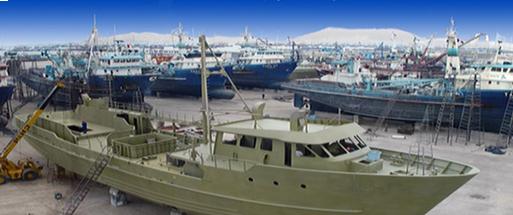 IME: Colaboración internacional en reparación naval