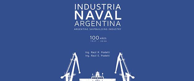 Industria naval argentina