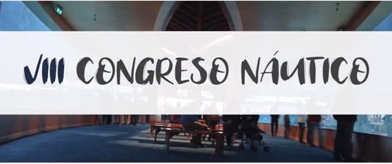VIII Congreso Náutico, organizado por ANEN