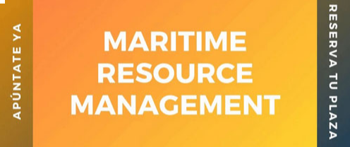 "Curso de ""Maritime Resource Management"" de Siport21"