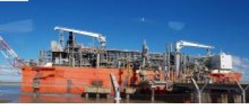 Siport21 presenta los estudios de viabilidad para la primera instalación flotante de producción, almacenamiento y descarga de GNL en América Latina