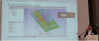 Mejorar el diseño de los canales de navegación y la seguridad náutica mediante el conocimiento de las fuerzas hidrodinámicas de los buques y los límites operacionales