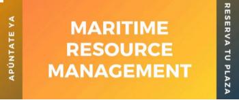 "Curso de ""Maritime Resource Management"" de Siport21"