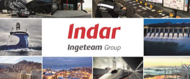 Presentación Indar. Ingeteam Group