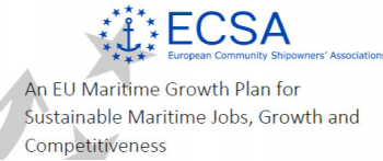 An EU Maritime Growth Plan for Sustainable Maritime Jobs, Growth and Competitiveness